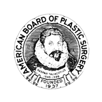 Diplomate, American Board of Plastic Surgery